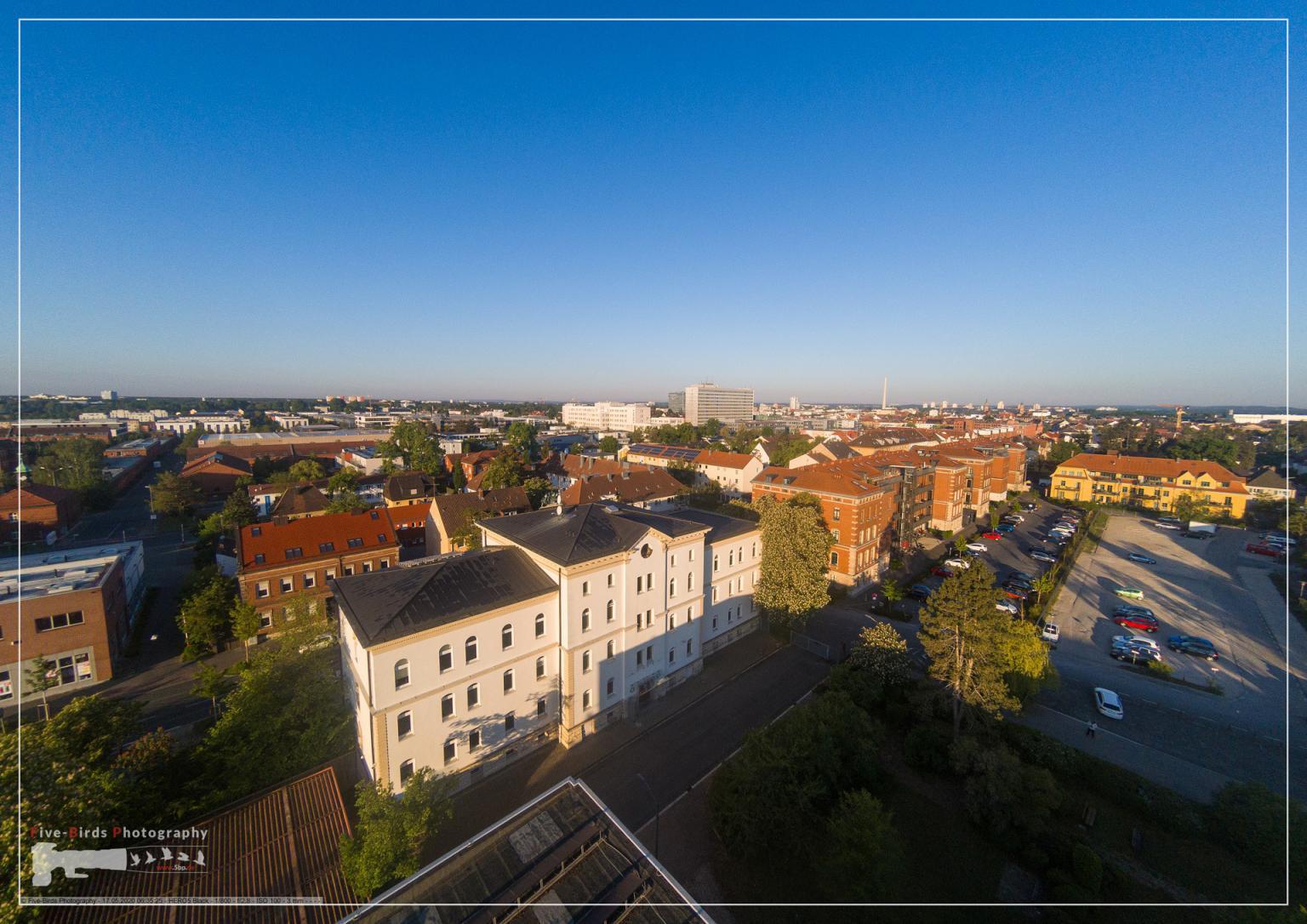 Technikerschule Erlangen